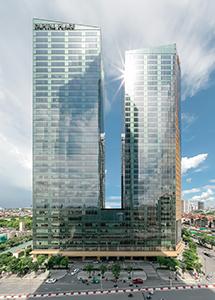 Asian development bank hanoi address