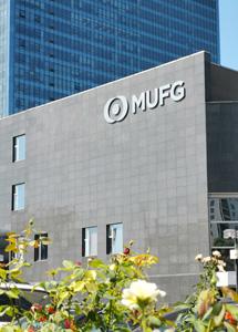 MUFG; Beijing | Asia and Oceania | Global Network | MUFG Bank