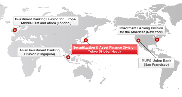 MUFG Bank Global Asset Based Lending